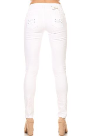 c2abac5dd4d29 Push Up Jeans - Colombian Design View More
