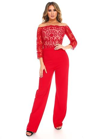 J629 Red