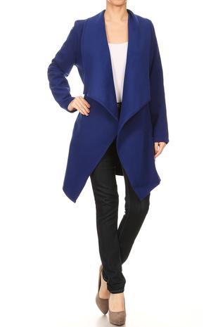 JA1510 DK BLUE