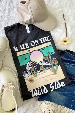 BC WALK ON THE