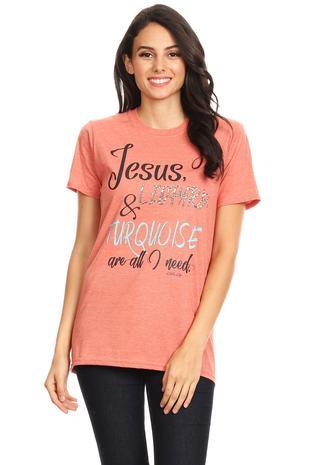 SOFT GILD JESUS