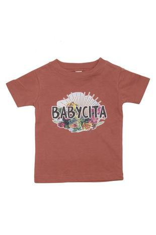 LUCKY BABYCITA