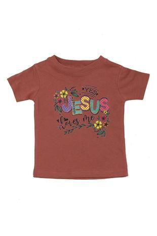 LUCKY JESUS LOV