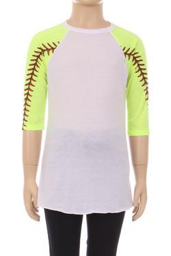 2005 Softball y