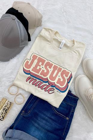 BC JESUS MADE
