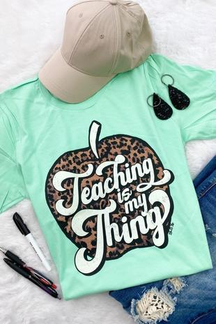 BC TEACHING IS