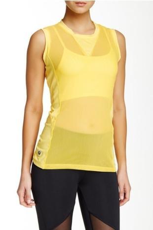 LAY1602-Yellow