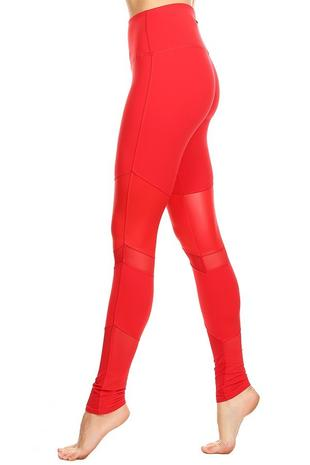 4008 HOT RED