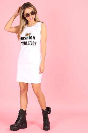 Dress F Revo