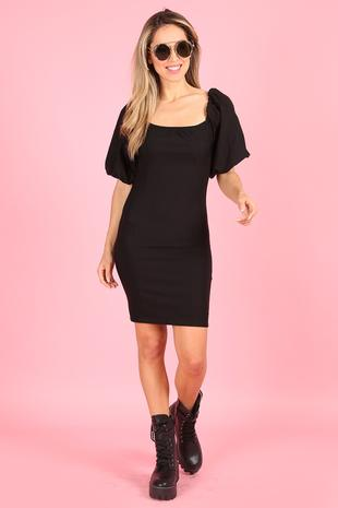 Dress SPN Black