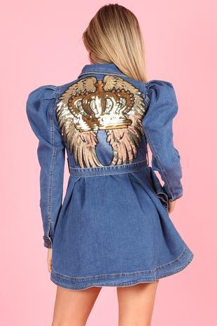 Jacket Queen W