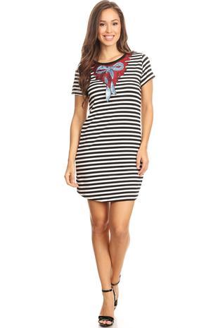 DL D025 Dress
