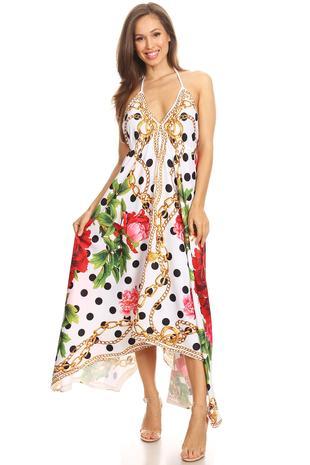 Denimland Dress
