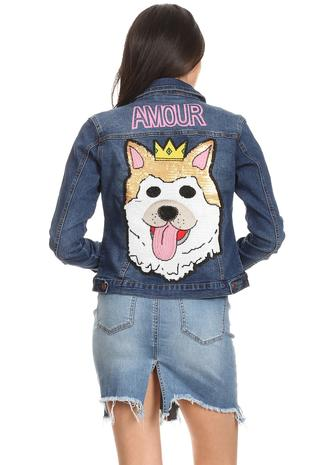 Amour Jacket