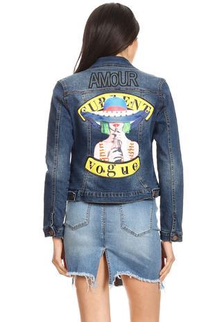 Jacket Vogue