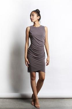 The Trina Dress