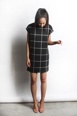 The Sade Dress