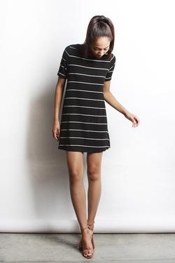The Lune Dress