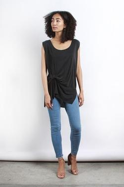 The Sloan Top