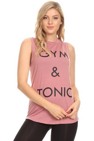 GYM-TONIC-Pink