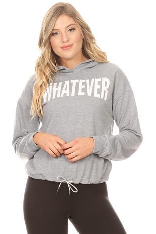 Whatever-Grey