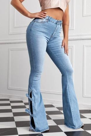 Flare Jeans FL2