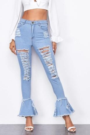 Flare Jeans FL4