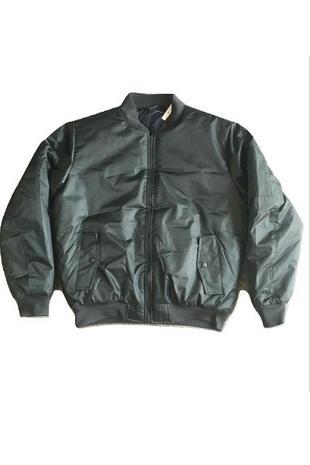 Bomber Jacket O