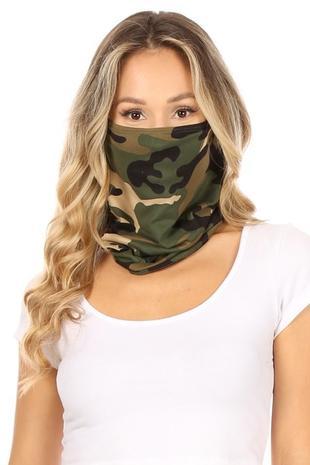 Gaiter Masks