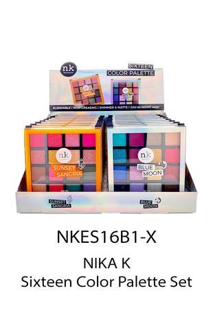 NKES16B1-X