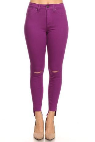 8539 - Purple