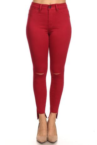 8539 - Red