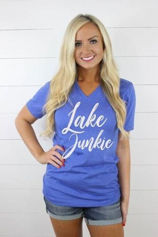Lake Junkie-V