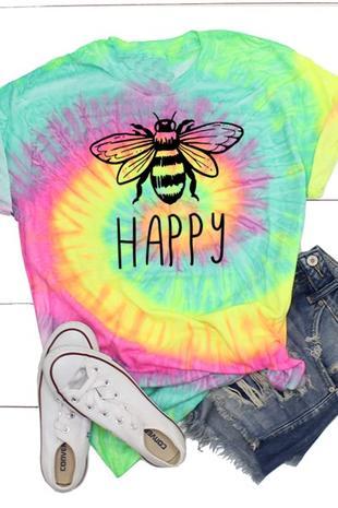 BeeHappyTieDye