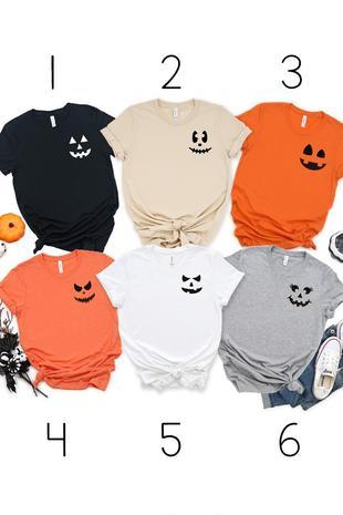HalloweenFaces