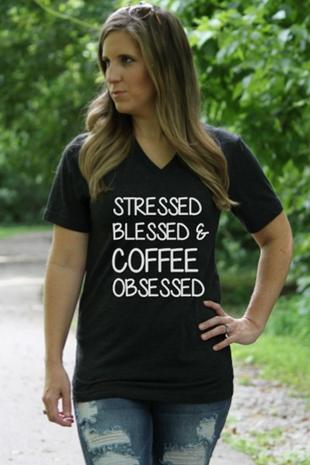 StressedBless-V
