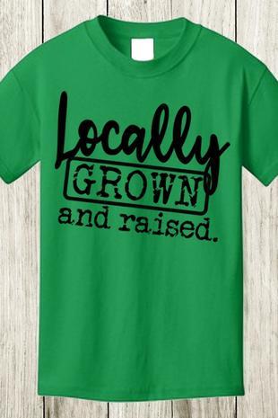 LocallyGrownYth