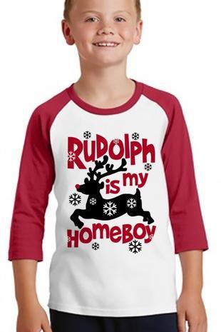 RudolphHomeboy