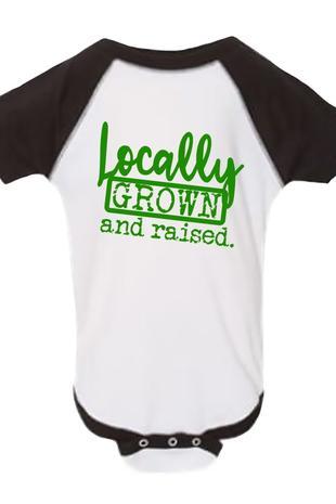 LocallyGrownInf