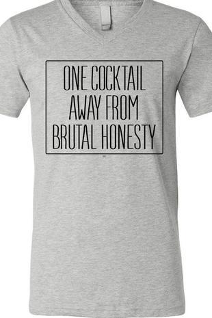 Brutal HonestyT