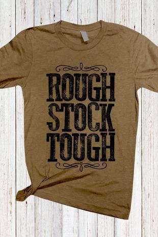 RoughStockTee