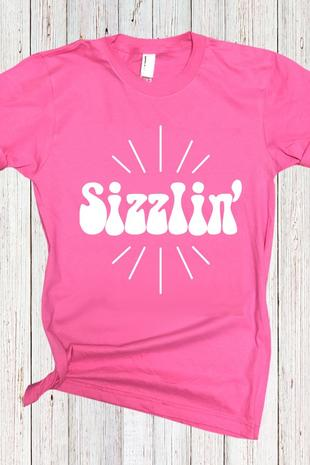 SizzlinTee
