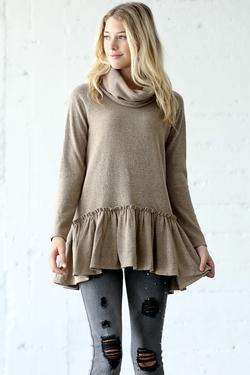 WT1197 TAUPE