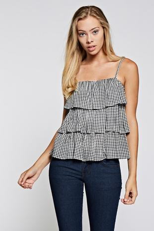 T2115 Gingham