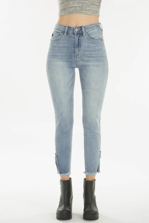 Kan Can Cropped Jeans Kc5196l Lashowroom Com