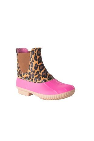 ROCKY PINK CHE