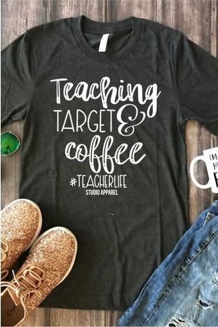 Teaching Target