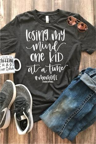 One Kid at Time