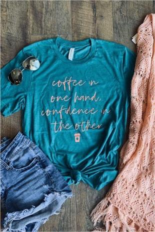 Coffee Confiden