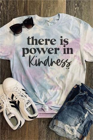 Power Kindness